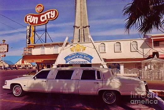 John Malone - Las Vegas Fun City