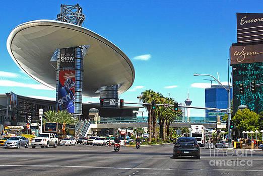 Gregory Dyer - Las Vegas