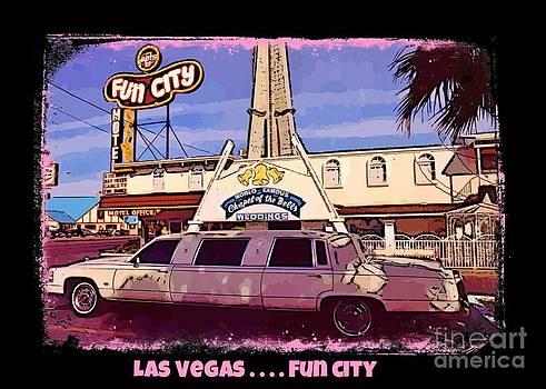 John Malone - Las Vegas Poster