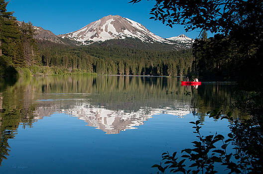 Lassen by Tom Wenger