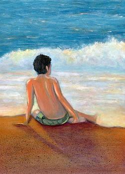 Last Light by Karyn Robinson