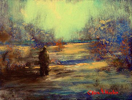 Last Lights by Clara H Marton