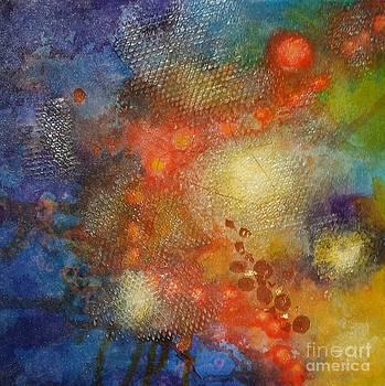 Last Night's Dream by Freddie Lieberman