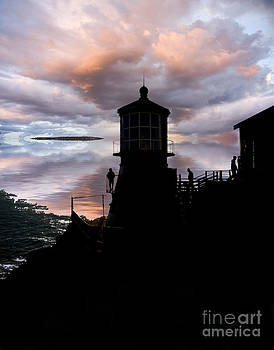 Jerry McElroy - Last of the Lighthouse Keepers