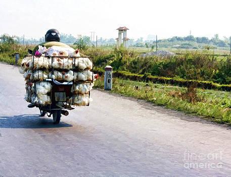 Chuck Kuhn - Last Ride Vietnam
