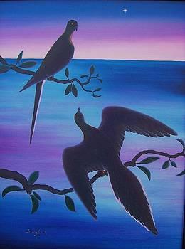 Last Sunrise to extinction by Thomas F Kennedy