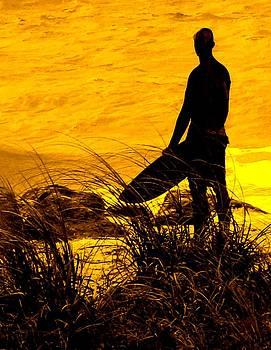 Ian  MacDonald - Last Surfer Standing