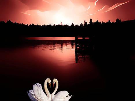 Lasting Love by Eddie Eastwood