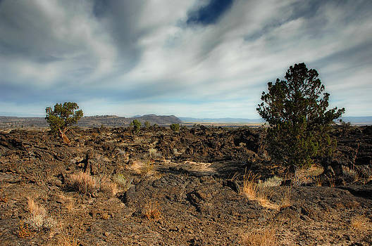 Donna Blackhall - Lava Beds National Monument