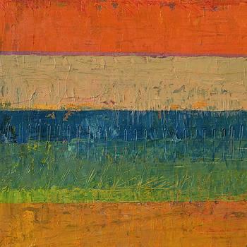 Michelle Calkins - Lavender Line