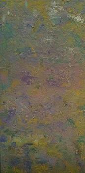 Lavender Medley by Allegra Michaels
