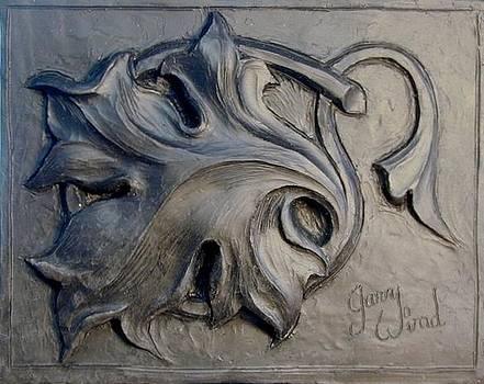 Leaf 1 by Gary Wind