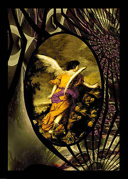 Robert Kernodle - Leal Vintage Angel
