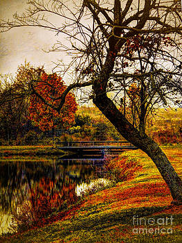 Dave Bosse - Leaning toward Fall