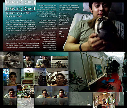 Glenn Bautista - Leaving David p72