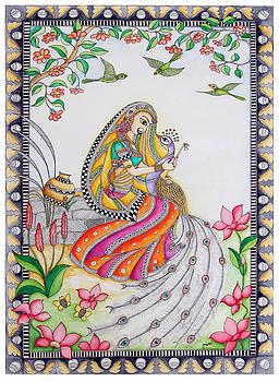 Leela by Gaura Aggarwal
