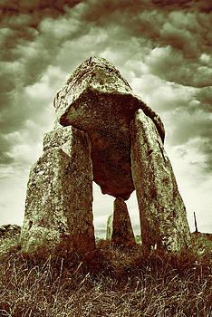 Jane McIlroy - Leganany Dolmen - Northern Ireland