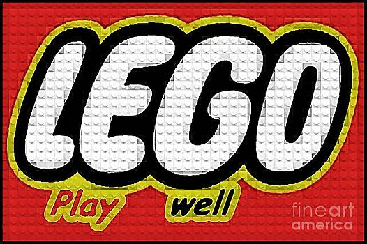LEGO play well by Scott Allison