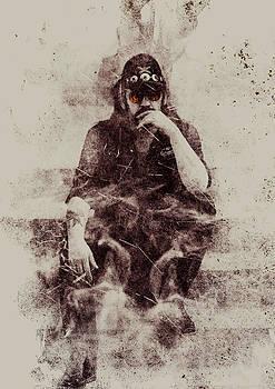 Lemmy by Jarno Lahti