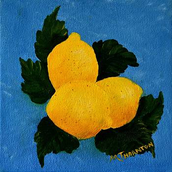 Lemonaide by Marsha Thornton