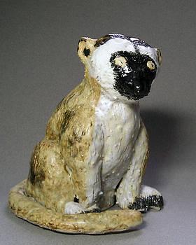 Jeanette K - Lemur