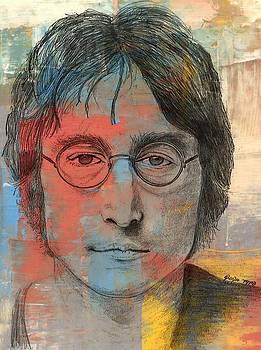 Lennon by Mick ODay