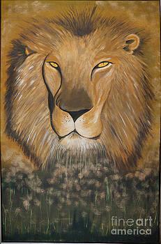 Leo the Lion King by Carol Northington