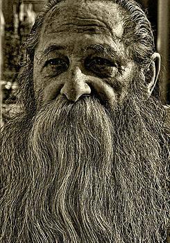 Leonardo da Vinci by Konrad Ragnarsson