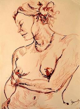 Leonore by Elke Hensel
