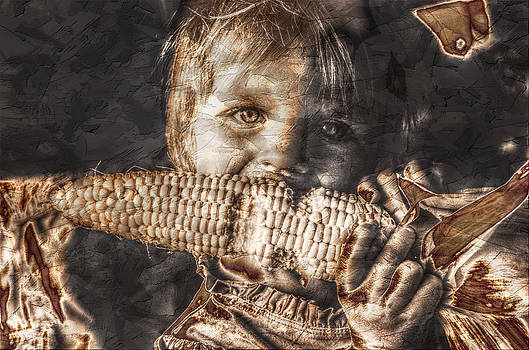 Let the Kid Eat by Brooke Clark