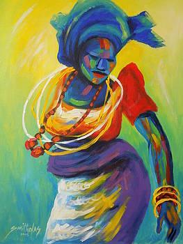 Lets Dance Again by Olaoluwa Smith