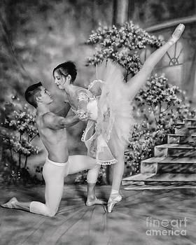 Lets Dance by Athala Carole Bruckner