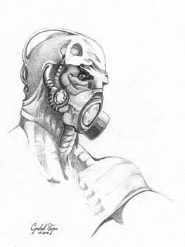 Lets Go Nuclear by Bojan Sucevic