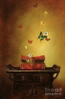 Lori  McNee - Liberation - Tibetan Dream