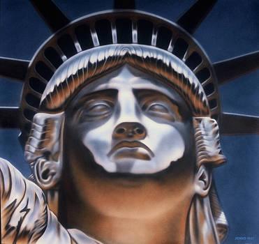 Liberty by Bill Jonas