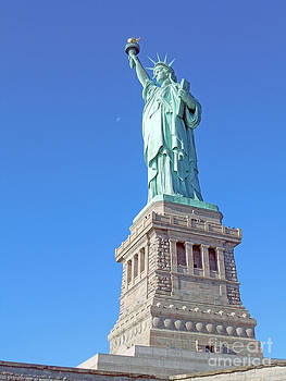 Liberty by Charles Willis