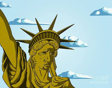 Liberty by Patrick Collins