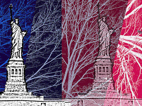 Liberty by Rick Driesbach Jr