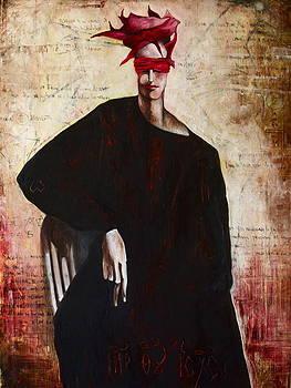 Liberty by Sasha Krivtsov