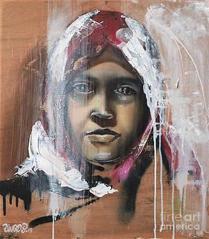 Libyen winter by Dingo Babusch