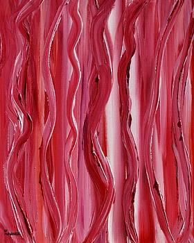 Licorice by Donna  Manaraze