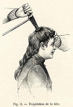 Mary Evans - Liedbeck Vibrator 1901