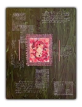 Life Balance by Schroder Konate