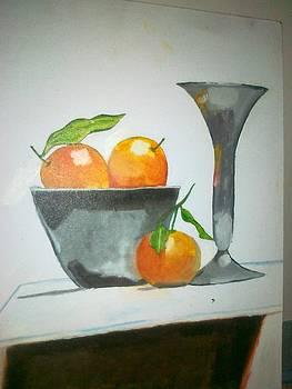 Life Fruits by Deepika Lakhani