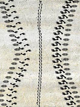 Life Patterns by Saina Art