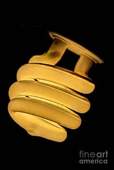 Light bulb 2 by Jim Wright