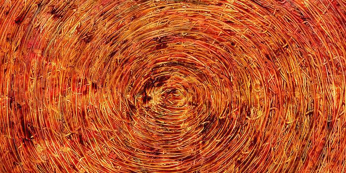 Light Circles by Sami Tiainen