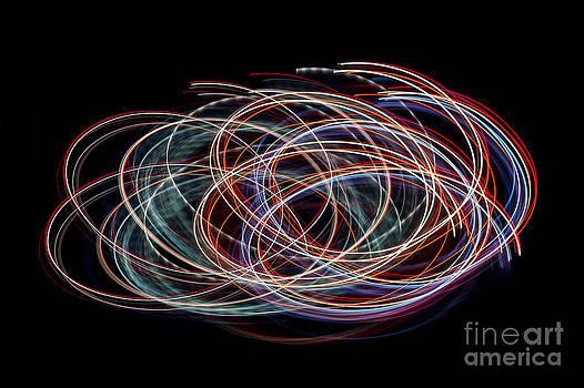 Light Circles by Scott Kerrigan