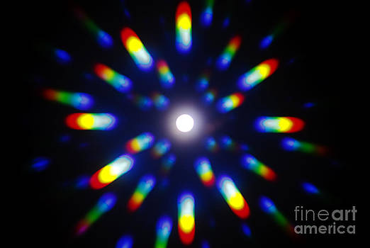 GIPhotoStock - Light Diffraction