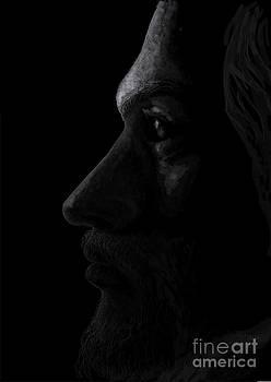 Light In Darkness by Craig Green